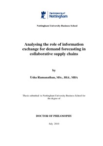 British library phd thesis online Pinterest Thesis on demand and supply