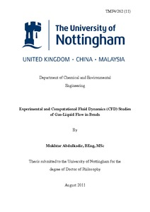 Cfd phd thesis
