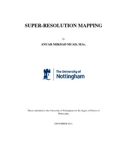 e thesis university of nottingham University of nottingham doctor of philosophy - phd, electrical and electronics engineering, power electronics, machines and control group  master's degree, school of electrical engineering, energy efficiency 2017 – 2018 master thesis: speed estimation of induction machines using adaptive digital filtering activities and societies: gpa.