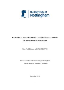 e thesis nottingham university Latex thesis template by steve d sharples, meng thesis submitted to the university of nottingham for the degree of doctor of philosophy, may 2003.