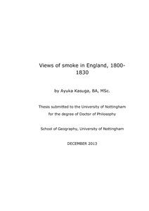 Online dissertation help nottingham
