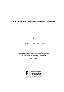 thin film phd thesis