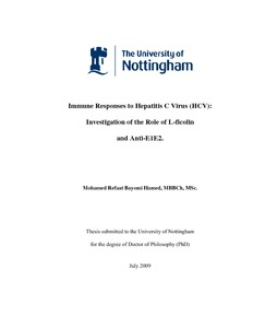 Peric m phd thesis