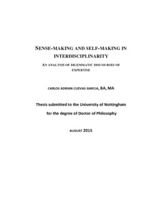 an analysis of the topic of making sense Original paper making sense of meta-analysis: a critique of ''effectiveness of long-term psychodynamic psychotherapy'' julia h littell • aron shlonsky springer science+business media.