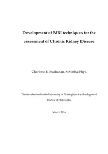 chronic kidney disease thesis What is chronic kidney disease this position paper provides the meaning of chronic kidney disease also, it is including the stages of chronic kidney.